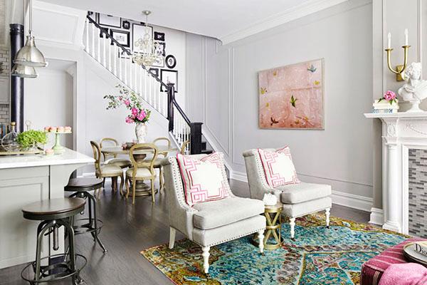 Interior Design Color Theory