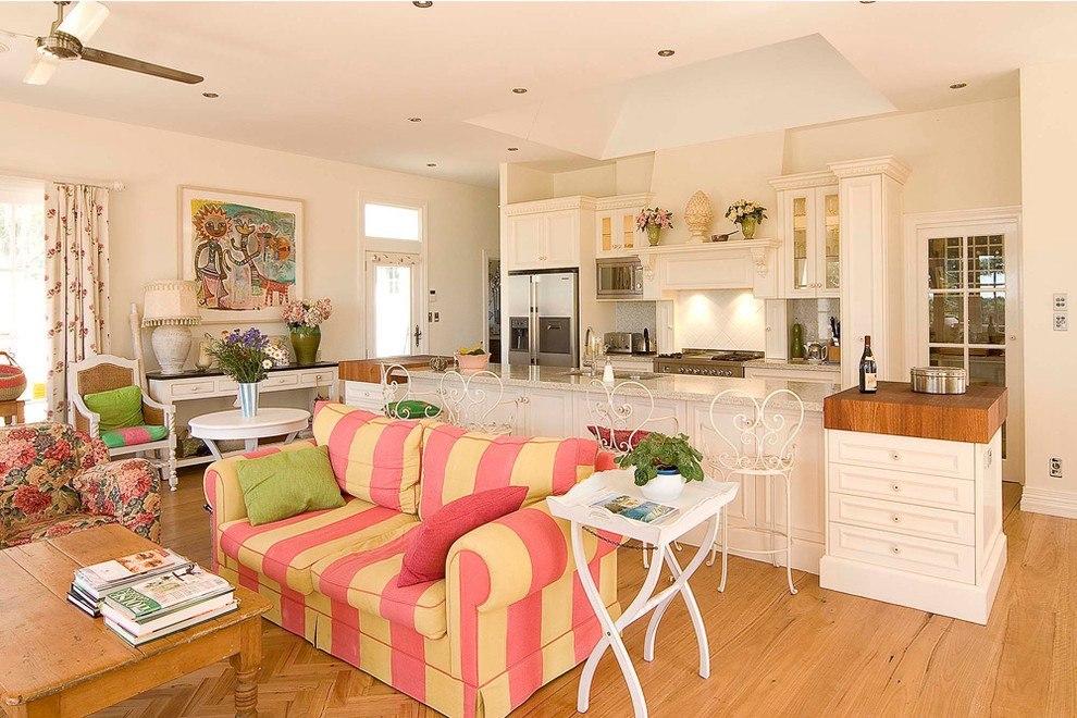 Decorating Ideas > Colorful Shabby Kitchen Decor  Home Ideas,home Design Photos ~ 101818_Kitchen Decor Ideas Shabby Chic
