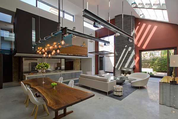 House Little Venice Interiors