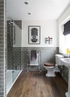 Traditional Bathroom Interiors