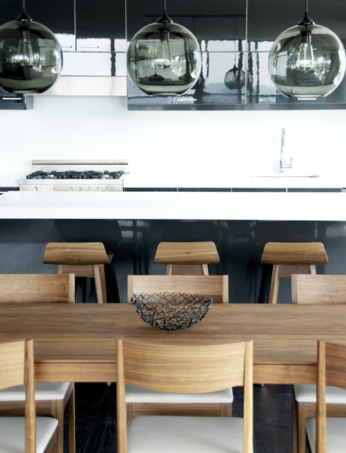 Walnut dining furniture