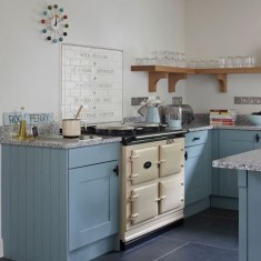 Vintage kitchen ideas for cosy homes