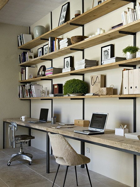 Space Saver Home Office