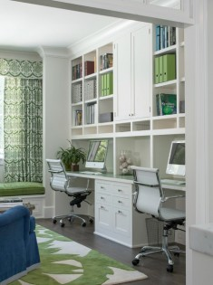 Study transitional home office San Francisco