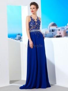 Blue Prom Dresses, Cheap Royal Blue Gowns Online – Bonnyin.com