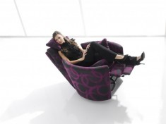 Beautiful Recliners, Full Body Relaxation
