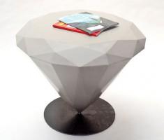 Strange Table Designs*