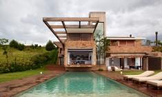 Country House: Casa MP Quinta da Baronesa House by Studio Arthur Casas
