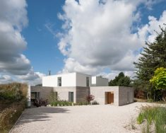 Broombank Modern House, Suffolk