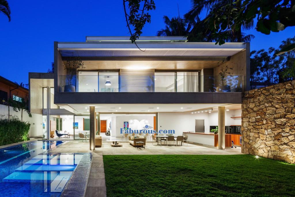 Brazilian-Modern-House-Design