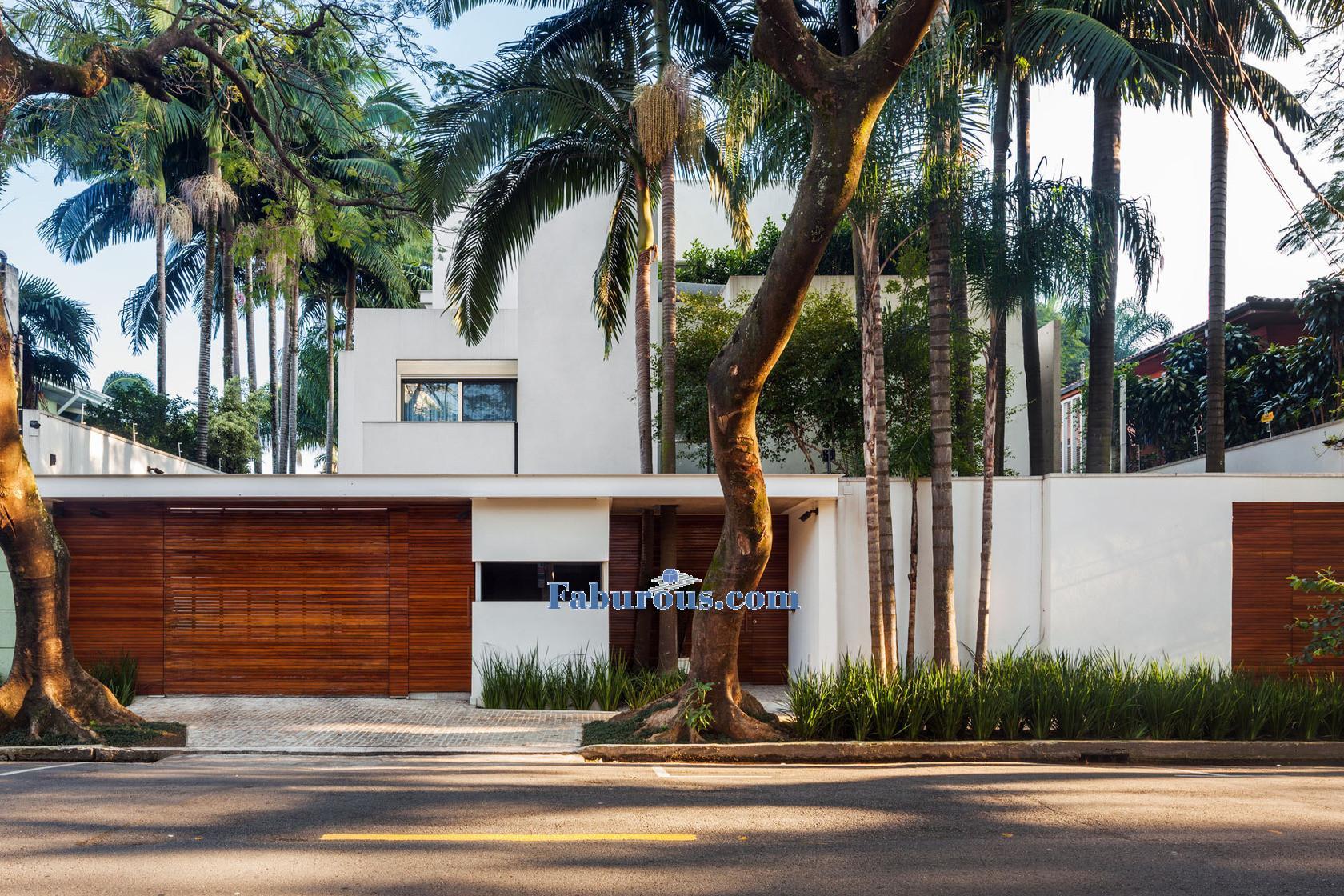 Modern Brazilian Brazilian-modern-house-design2