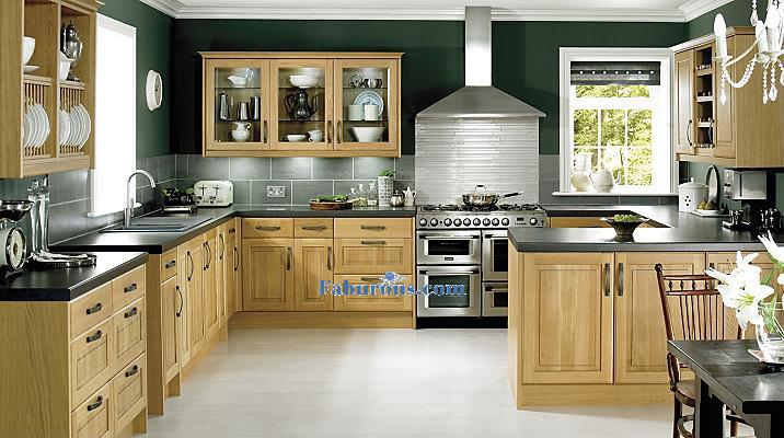 Classic Kitchen Design style