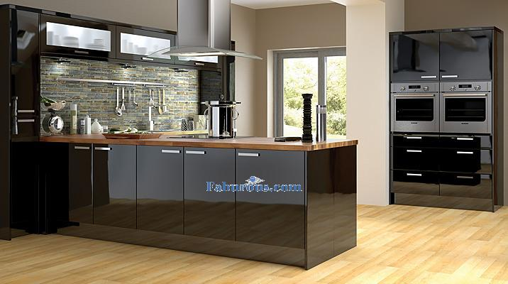 Cutting-edge contemporary kitchen Design