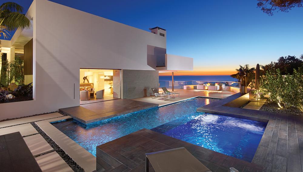 Rockledge Residence house design