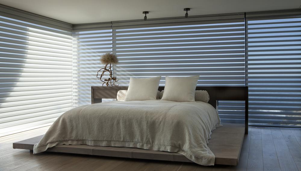 Rockledge Residence bedroom design