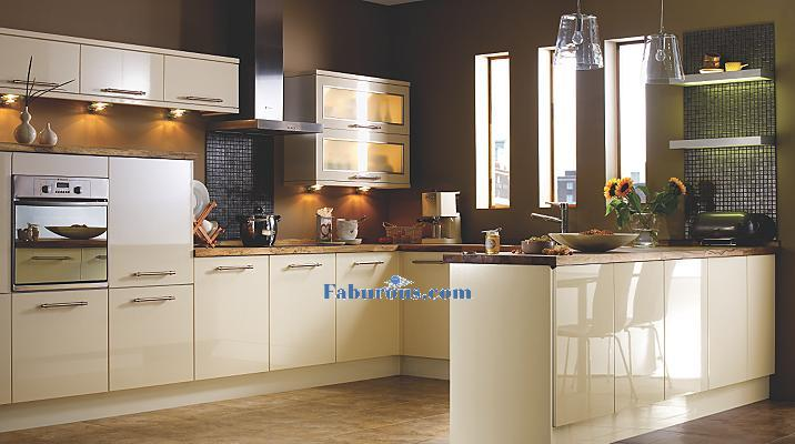 odern kitchen design style