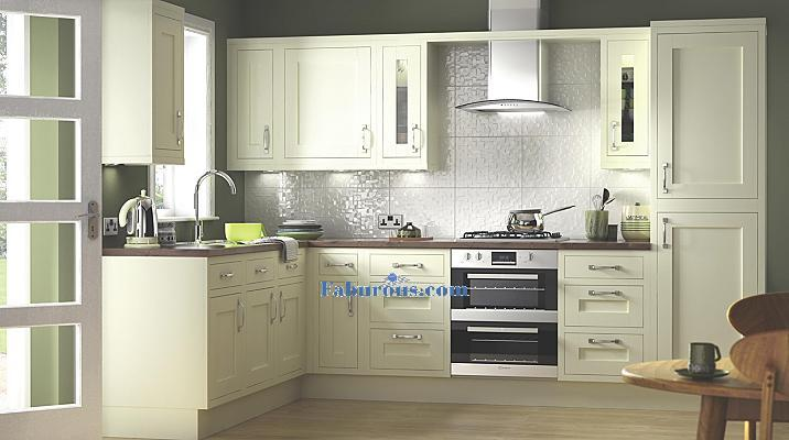 ivory cabinets kitchen design