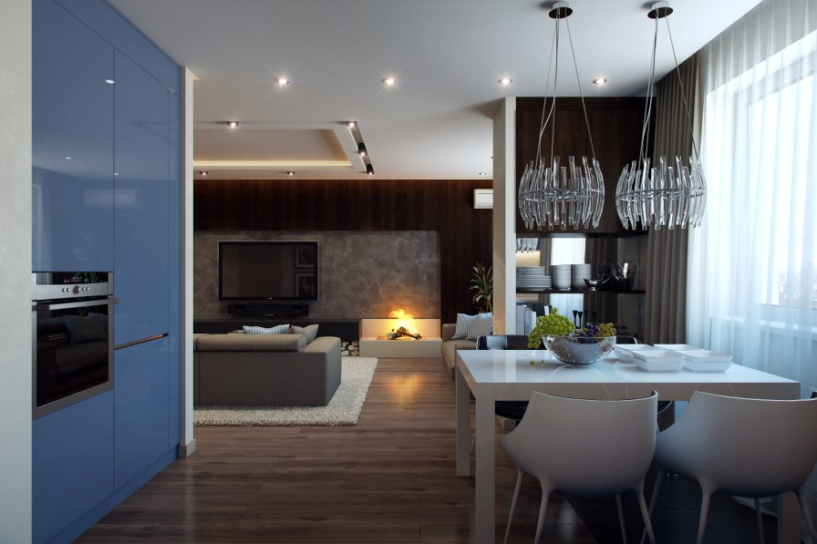 small-dining-room-2-pendant-lights