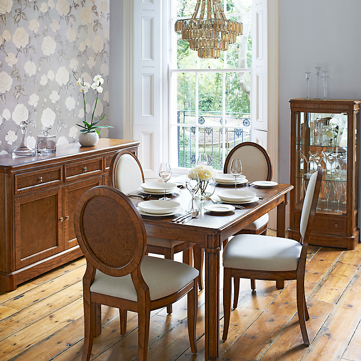 Hemingway Living and Dining Room  Furniture