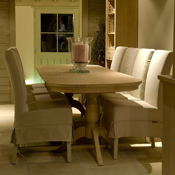 Neptune Henley Living and Dining Room