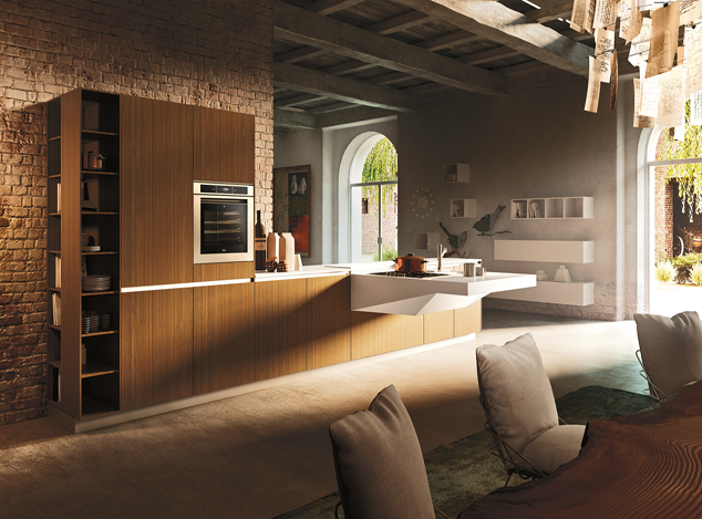 board modular kitchen colour
