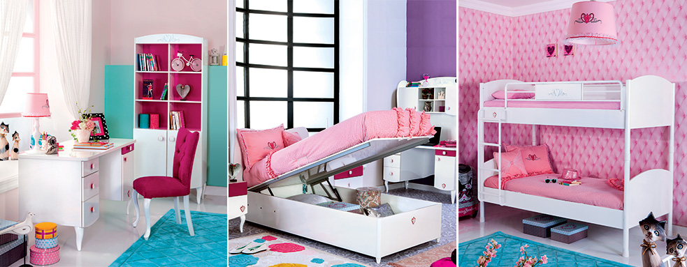 furniture with storage space