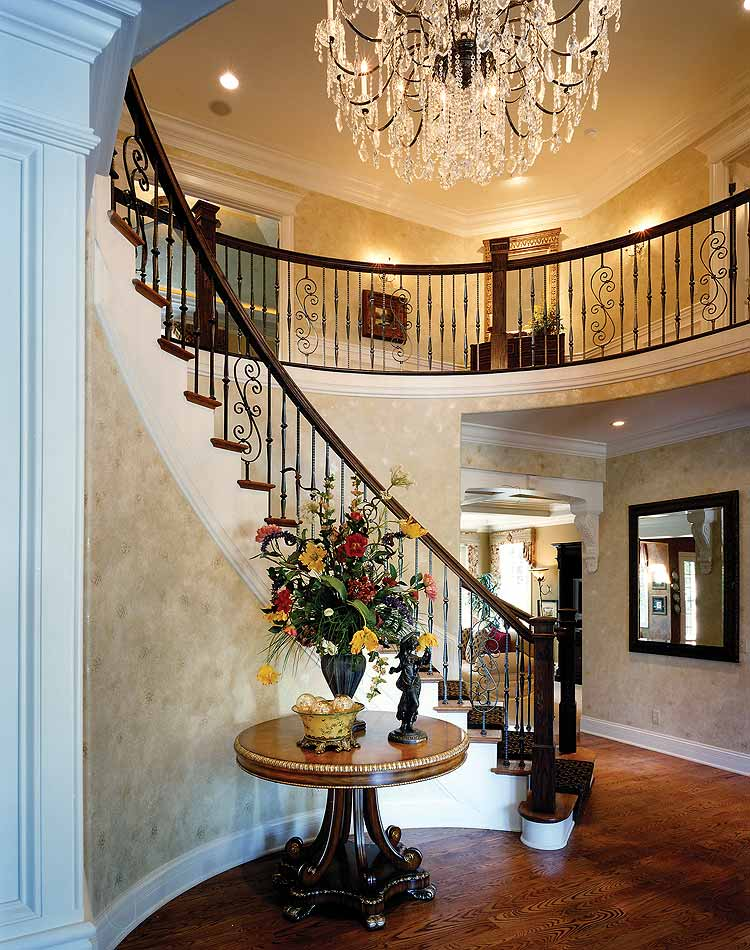 stair way design