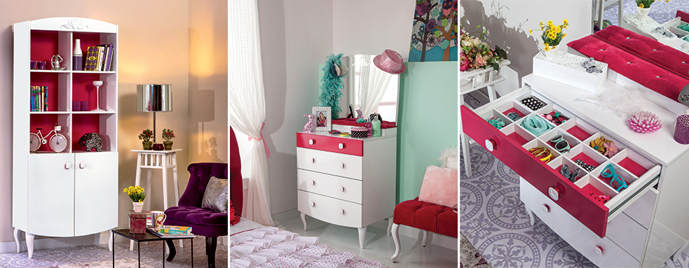 storage -space-for-girl's-room-design