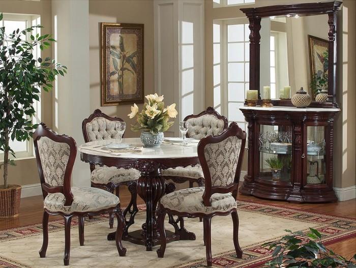 victorian-dinette-set-design