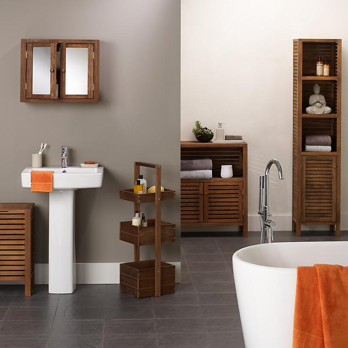 John Lewis Jakarta Bathroom