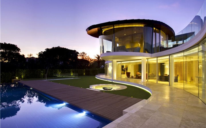 Contemporary House in Quinta Do Lago