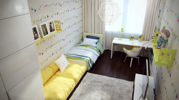 kid bedroom 1