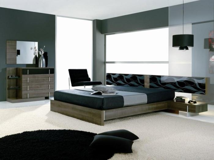 stylelistic bedroom