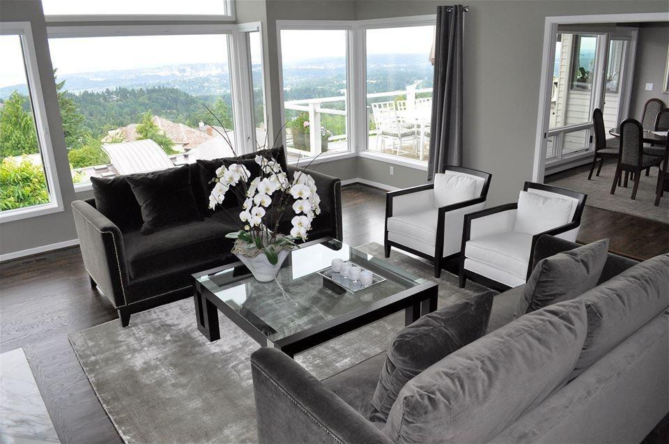 Sunlight Style Living Room