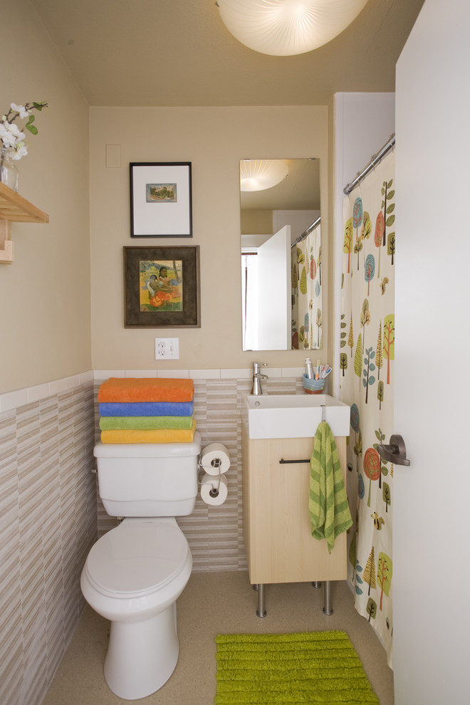 Functional bathrooms ideas for small bathrooms for Bathroom pictures