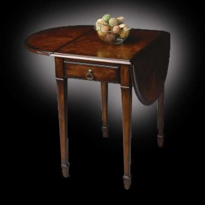6. Pembroke Table