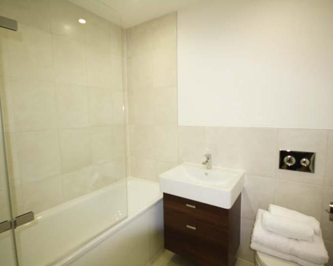 contemporary wash basin design