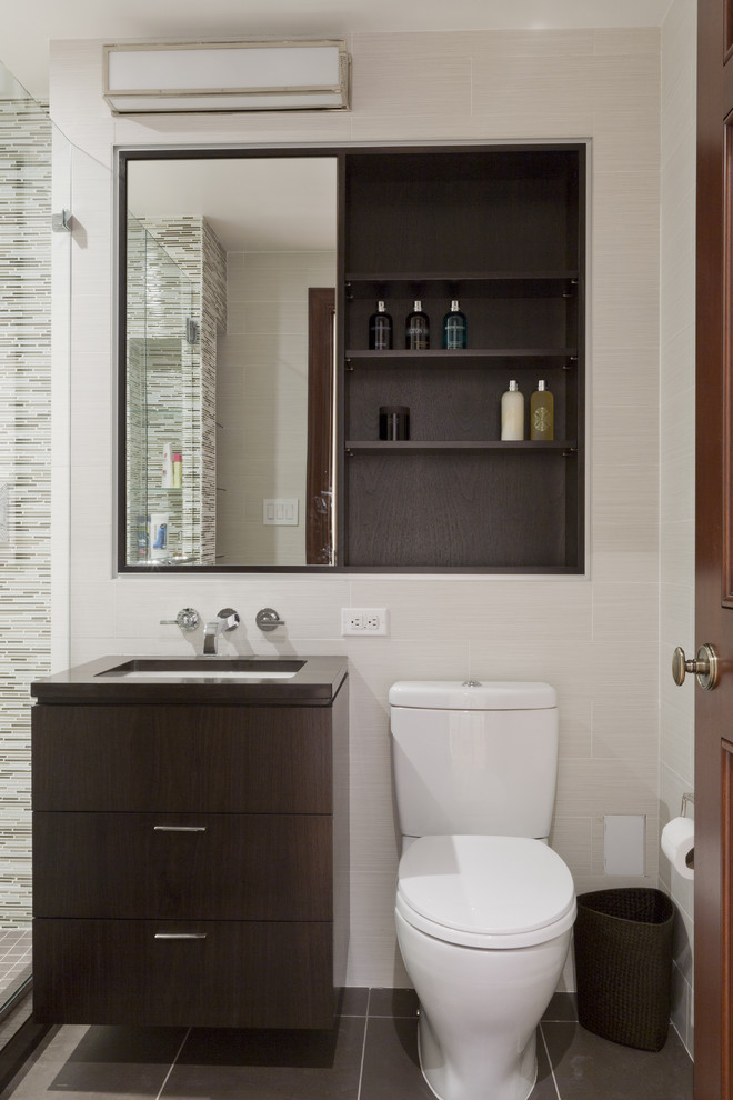 Small bathroom design ideas for Simple bathroom layout