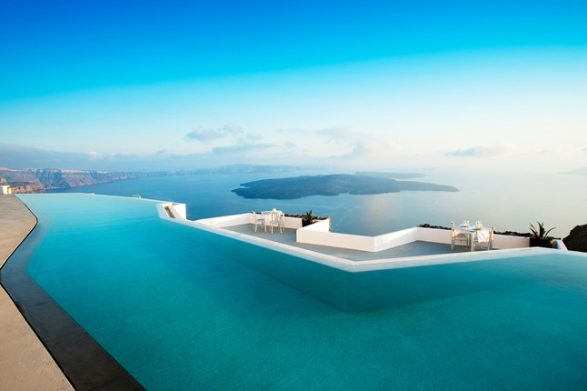 BIG OCEAN VIEW POOL