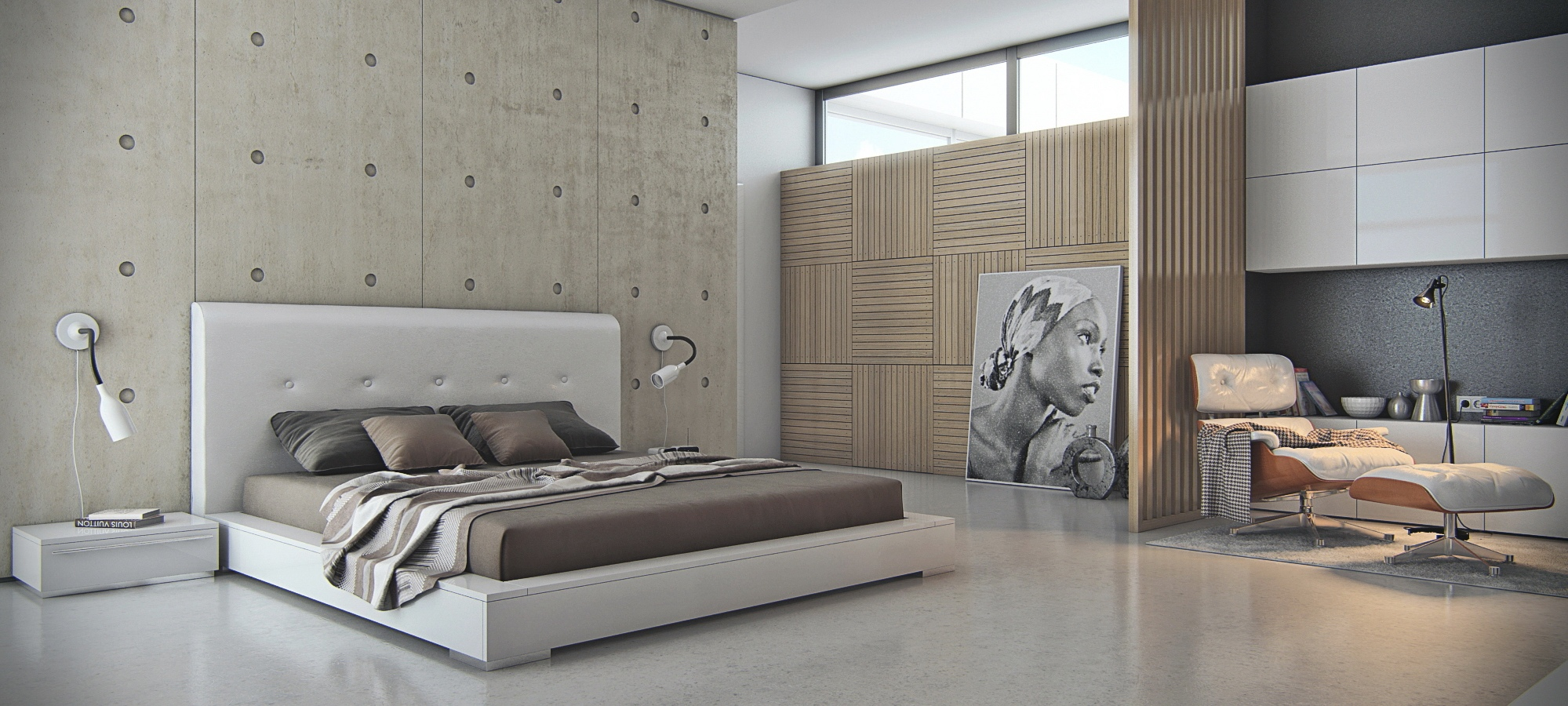 Master bedroom for Bedroom designs latest
