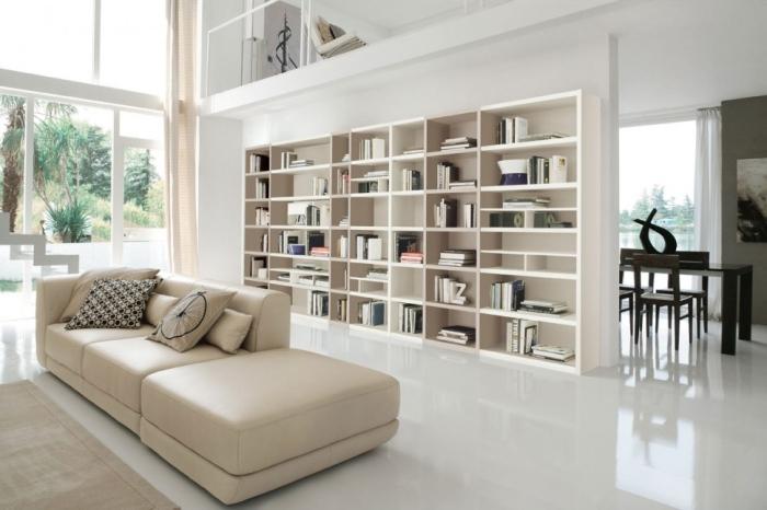 Living-Room-Bookshelves