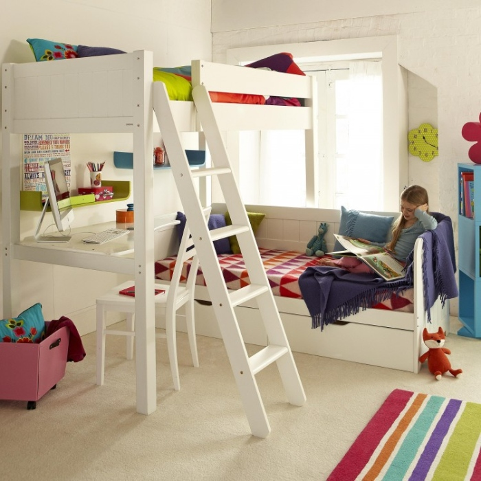 Warwick-With-Day-bunk-Bed
