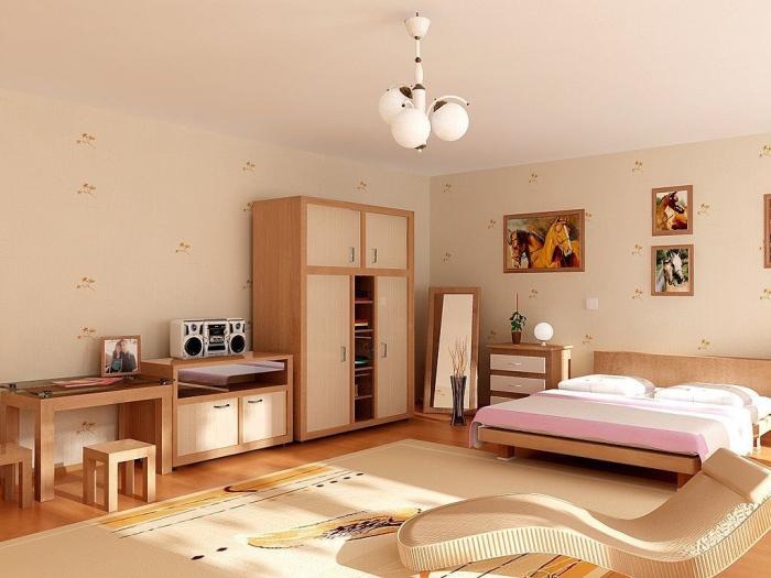 amazing-interior bedroom