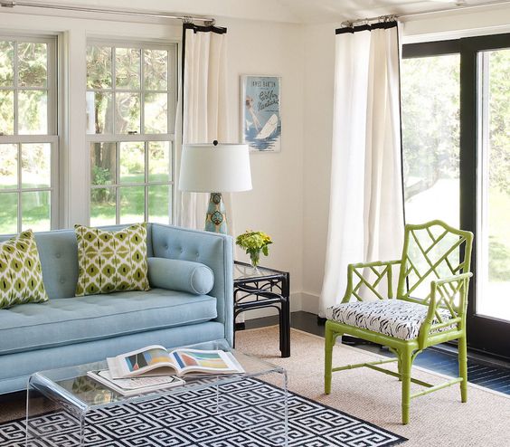 Bright Room Colors: Giving Your Home Interiors A Modern Design With A Sleek Look