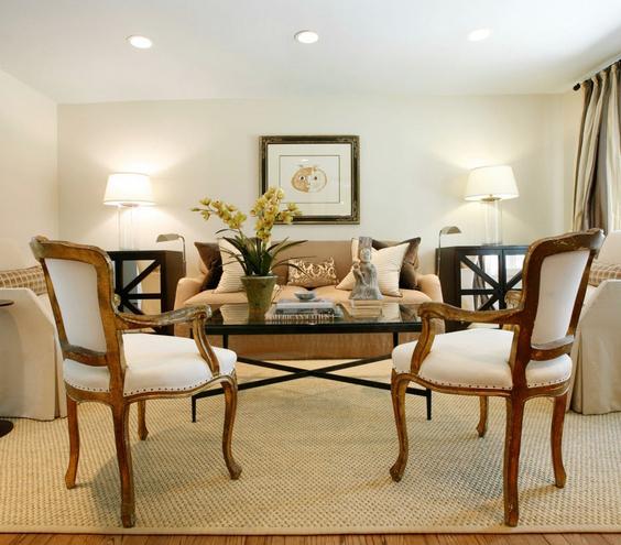 formal-living-room interiors