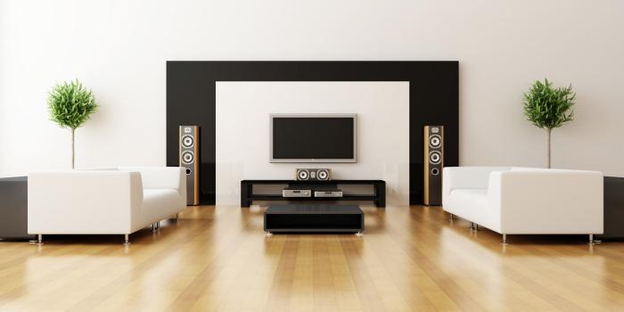 Minimalistr Interior Designing