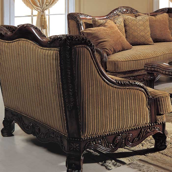 Eaton Loveseat Victoria sofa design