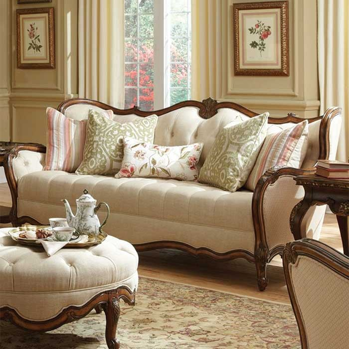 victorian style sofa furniture designs. Black Bedroom Furniture Sets. Home Design Ideas