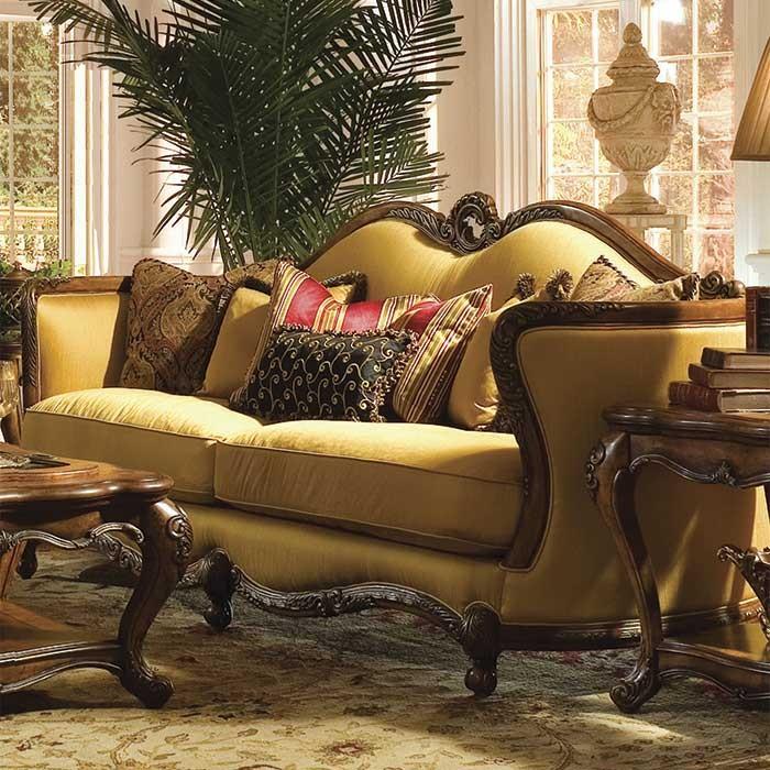 Victorian Style Sofa Furniture Designs