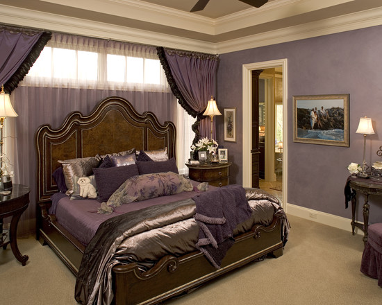 traditional-bedroom 2